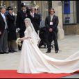 Pourtant, lors du mariage d la duchesse en 2011, c'est bien Pippa qui a fair de l'ombre à sa grande soeur.