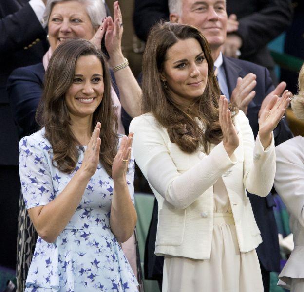Kate Middleton pourrait ne pas venir au mariage de sa soeur Pippa.
