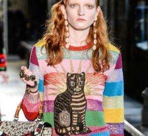 Le chat : tendance féline qui fait miauler la mode