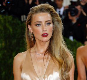 Selon l'avocate de Johnny Depp, Amber Heard transmet volontairement les informations sur leur divorce aux médias.