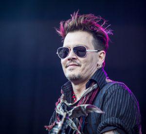 Nouveau rebondissement dans l'affaire Johnny Depp/Amber Heard.