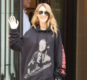 Céline Dion : la diva dévoile la date de sortie de son prochain album !