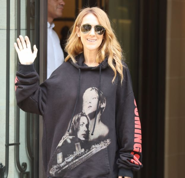 Céline Dion a annoncé la date de sortie de son prochain album.