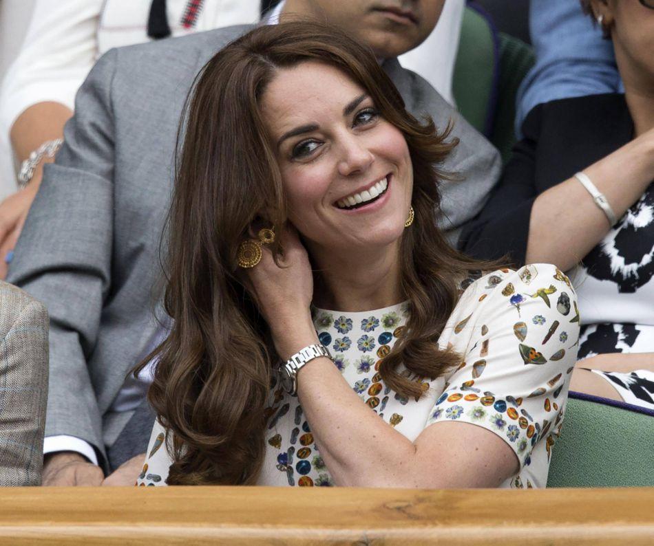 La montre Cartier de Kate a coûté 5 850 euros au prince William.