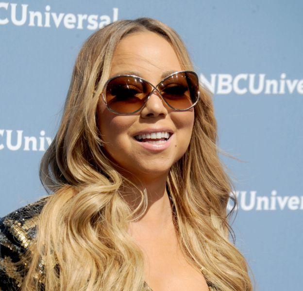 En couverture du magazine Clash, Mariah Carey apparaît plus mince que jamais.
