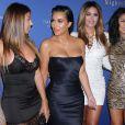 La sulfureuse Kim Kardashian