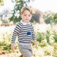 A trois ans, le fils de Kate Middleton et du prince William est un grand garçon... Au coeur d'une polémique.