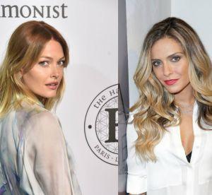 Caroline Receveur et Clara Morgane : duo sexy dans les rues de Bali !