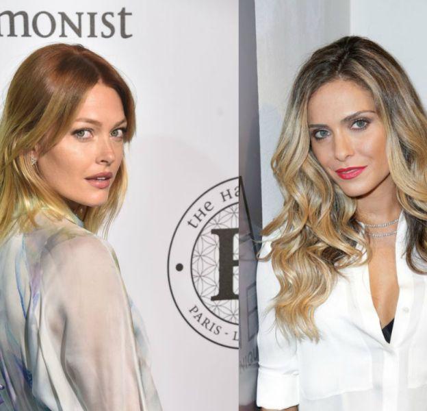 Caroline Receveur et Clara Morgane, le duo sexy s'affiche sur Instagram ensemble à Bali !