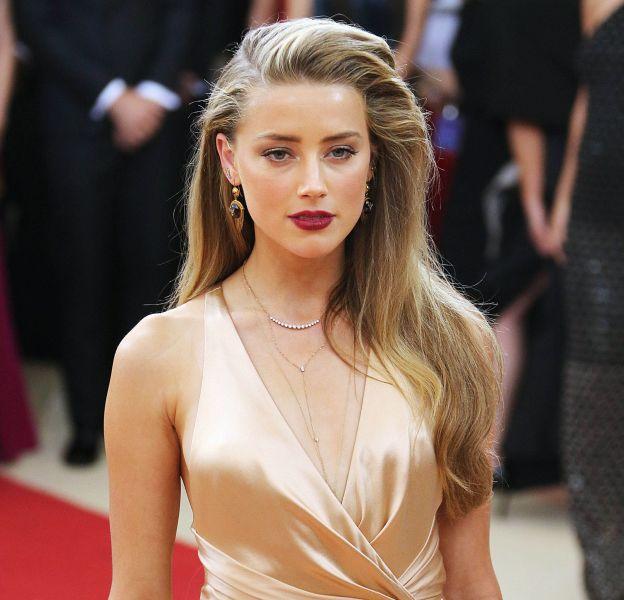 Amber Heard ne serait finalement pas recasée.