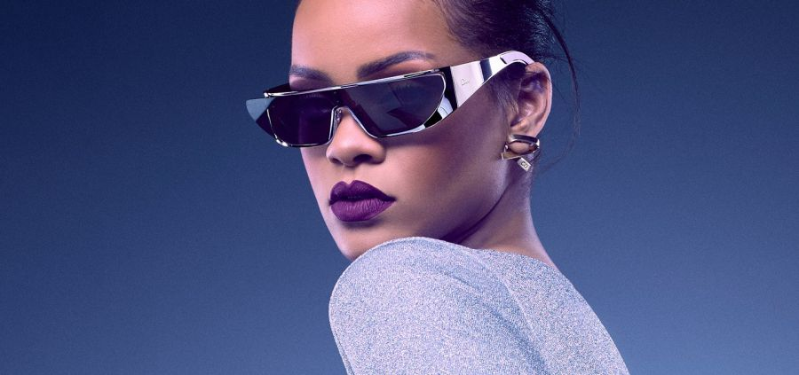 Rihanna : la star ouvre son pop-up store chez Colette