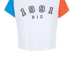 Pure tendance : départ immédiat pour Rio