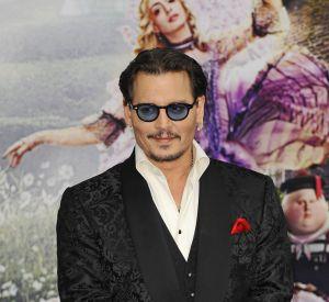 Johnny Depp veut s'assurer qu'aucun document contenant des informations sur ses finances ne se retrouvera dans la presse.