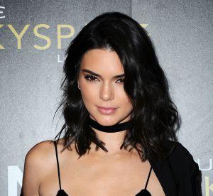 Kendall Jenner en couple avec le rappeur Asap Rocky ?