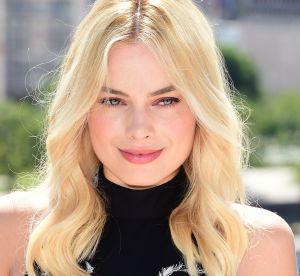 Margot Robbie : elle dévoile une coiffure à piquer sur Instagram