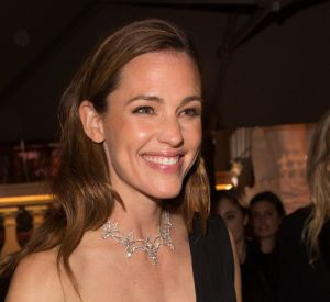 Jennifer Garner attendrait-elle un quatrième enfant ?