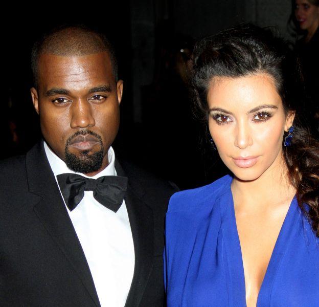 Le couple controversé fait la couverture du numéro de septembre duHarper's Bazaar.