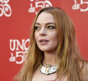 Lindsay Lohan : violences, séparation et grossesse, son été difficile
