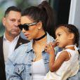 Kim a longtemps été vue comme la plus célèbre des Kardashian.