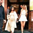 Kim et Kylie se sont affichées ensemble sur Instagram.