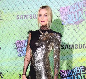 "Cara Delevingne, Margot Robbie : tapis rouge glamour pour ""Suicide Squad"""
