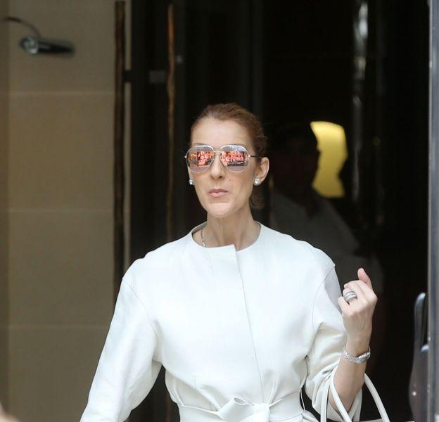 Céline Dion se confie avec humour dans un interview pour le Vogue Américain.