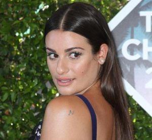 Lea Michele assume sa nudité en couverture de Women's Health
