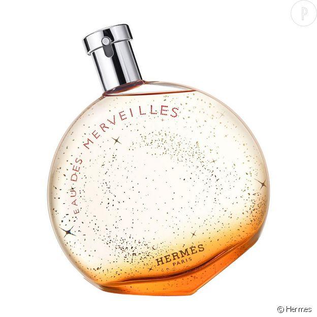Eau des Merveilles, Hermes, 49,95€.