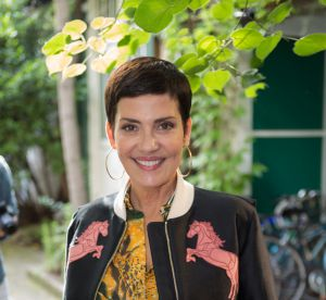 Cristina Cordula : sans maquillage et en bikini, la quinqua épate en vacances