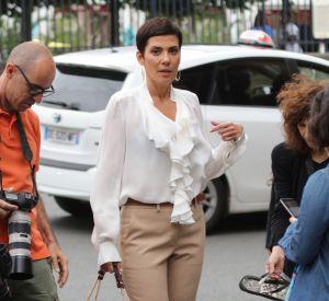 A 51 ans, Cristina Cordula affiche une superbe silhouette et ose la photo sans maquillage.
