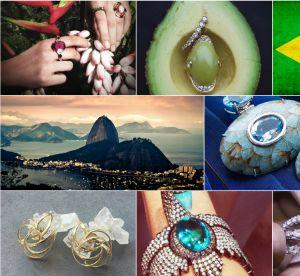 Joaillerie brésilienne, 7 créateurs incontournables
