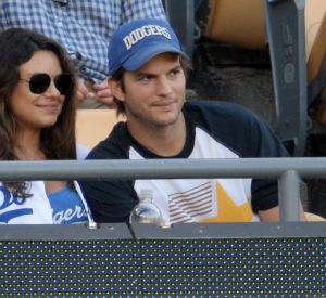 Mila Kunis et Ashton Kutcher forment aujourd'hui un des couples les plus stables d'Hollywood.