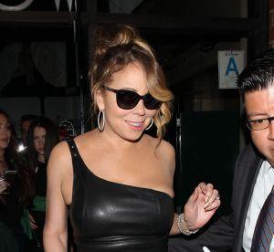 Mariah Carey toujours plus diva : une campagne promo très sexy