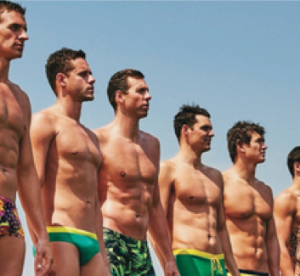 JO de Rio 2016 : les 15 sportifs les plus sexy