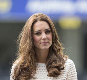 Kate Middleton : son message vidéo aux athlètes britanniques pour les JO 2016