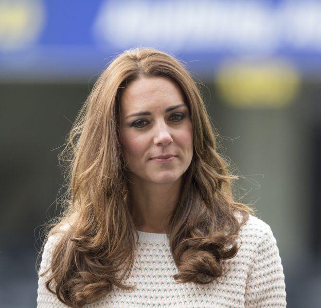 Kate Middleton encourage les sportifs britanniques pour les JO dans une courte vidéo.