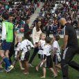 Kate Middleton : une jeune femme qui aime mouiller le maillot !