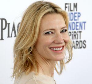 Cate Blanchett n'a pourtant rien à craindre. Sa carrière est au sommet et elle reste l'un des trésors d'Hollywood.