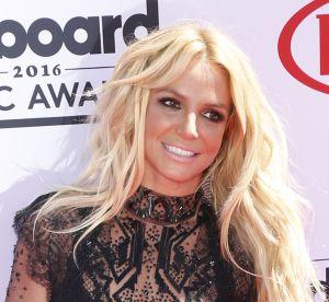 Britney Spears : le magnifique topless de la chanteuse à Hawaii...