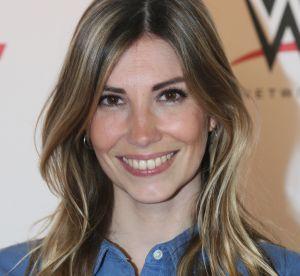 """Alexandra Rosenfeld : déesse en maillot échancré façon """"Alerte à Malibu"""""""