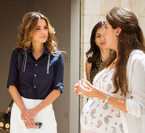 Rania de Jordanie est l'instigatrice de la nouvelle semaine du design d'Amman, dont la première édition se tiendra du 1er au 9 septembre 2016.