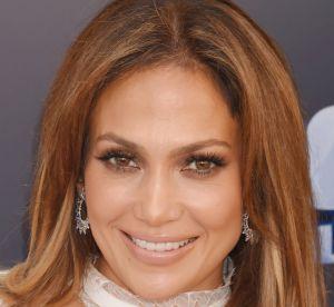 Jennifer Lopez : selfie en famille et déclaration d'amour pour ses jumeaux