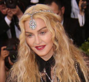 Madonna : la star fête les 16 ans de son fils Rocco avec un cliché émouvant