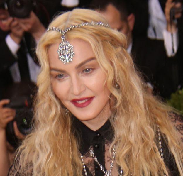 Madonna a perdu la garde de son fils Rocco en mars dernier.