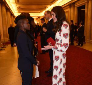 Kate Middleton : silhouette fine en robe fleurie, la duchesse a encore minci