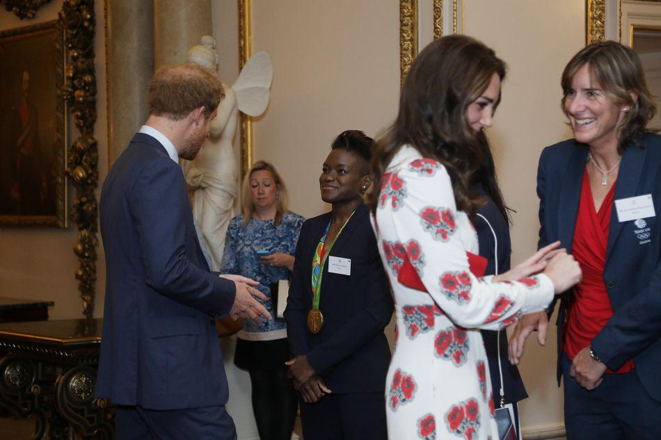Kate Middleton stressée par son nouveau rôle ?