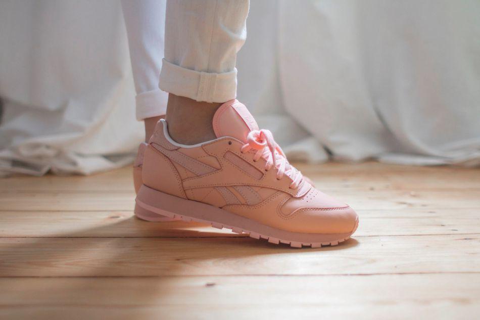 Les chaussures roses n'ont jamais été aussi tendance.