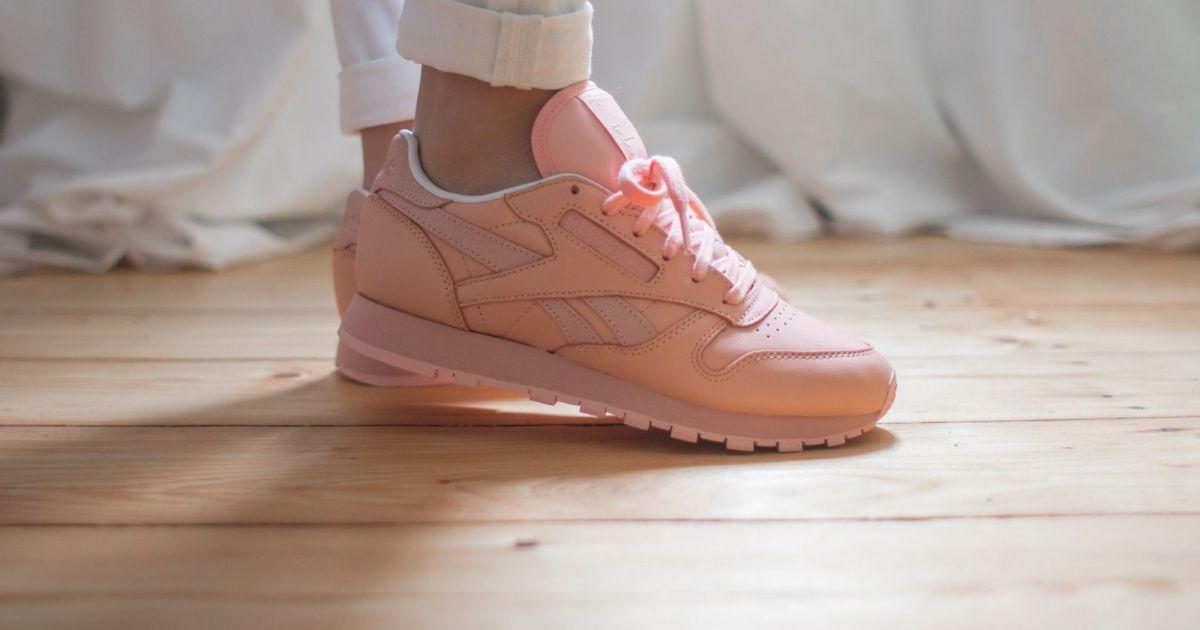 cf7307959d95 Sneakers roses   les 10 modèles tendance à shopper - Puretrend