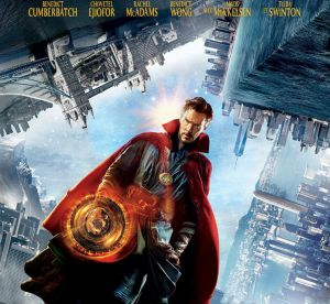 Doctor Strange : du grand spectacle