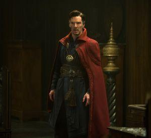 Benedict Cumberbatch surprend dans un rôle de super-héros